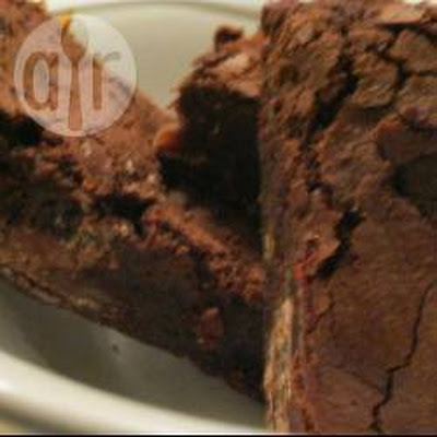 Gorgeous Gooey Chocolate Brownies
