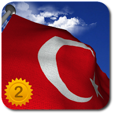 Turkey Flag + LWP