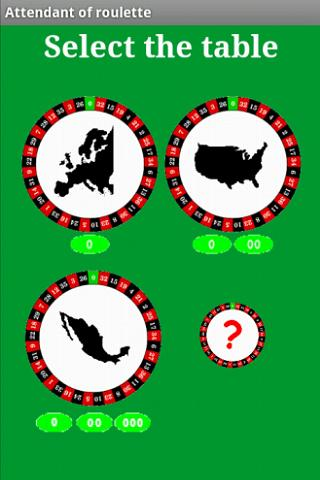Next num in roulette Probabili