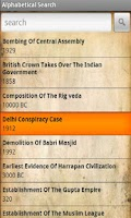 Screenshot of History of India