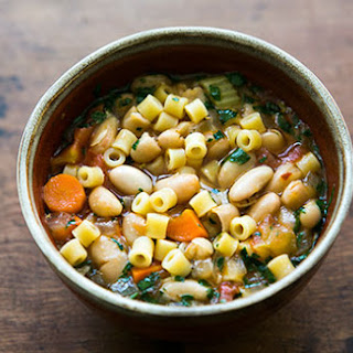 Italian Pasta Fagioli Recipes