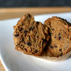 Flax Seed Muffins