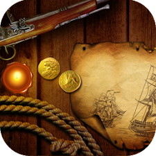 Pirate Ship Mahjong Free