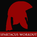 Spartacus Workout icon