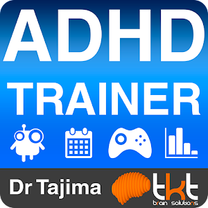 ADHD APPS treatment for adults