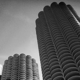 Marina City by Quentin Wilmot - Buildings & Architecture Homes