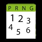 Pseudo Random Number Generator icon
