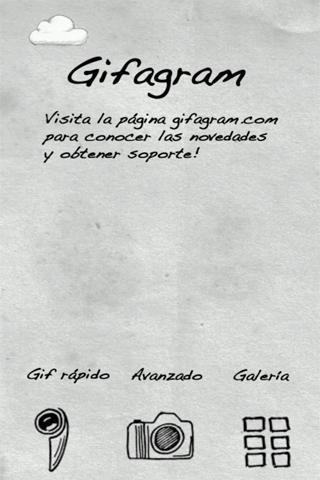 Gifagram精简版本
