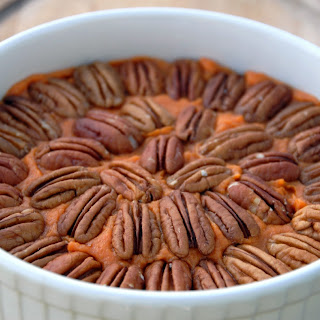Southern Sweet Potato Casserole Recipes