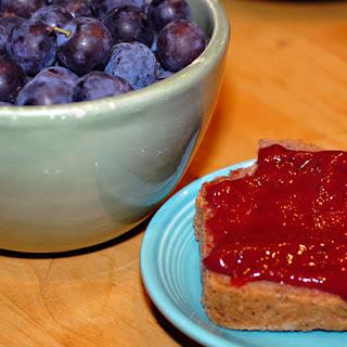 Jam With Stevia Recipes