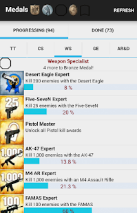 CS:GO Achievement Guide - screenshot