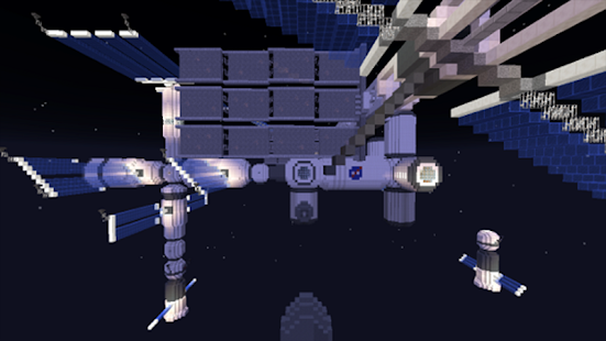 Deadly Orbit - Space Hunting - screenshot
