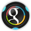 Futurounds icon pack APK for Kindle Fire