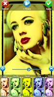 Screenshot of Pixerist FX - Photo Editor