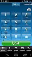 Screenshot of ePhone