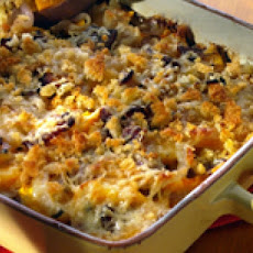 Indian Winter Squash Gratin