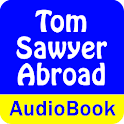 Tom Sawyer Abroad (Audio Book) icon
