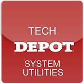 Tech Depot System Utilities for Lollipop - Android 5.0
