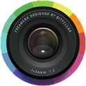 FxCamera – apply cool filters with this Camera & Photo Editing app