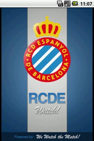 RCDE Watch