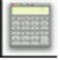계산기 icon