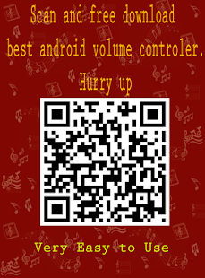 Volume for Android - screenshot