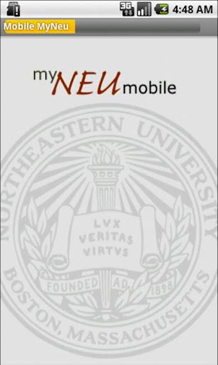 Mobile MyNeu