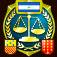 Constitution of Nicaragua. icon