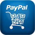 App PayPal QRShopping APK for Kindle