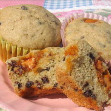 Ultimate Banana Muffins!
