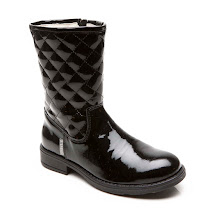 Step2wo Ziggy - Quilted Leather Boot BOOTS