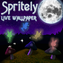 Spritely Live Wallpaper icon