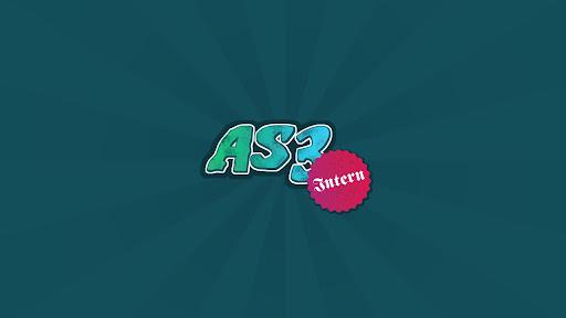 AS3 Intern