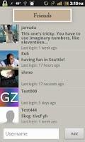 Screenshot of Schleppy Says Multiplayer Lite