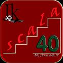 Scala 40 Tablet
