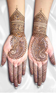 Special Mehandi Design - screenshot
