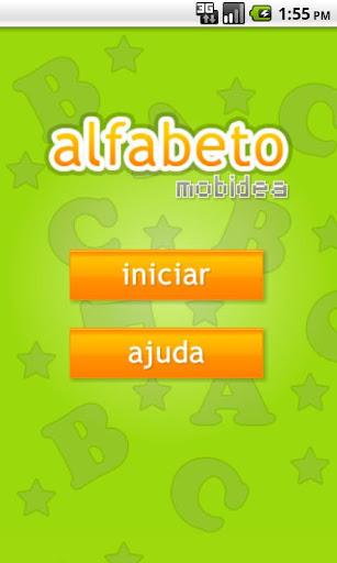 Alfabeto Mobidea