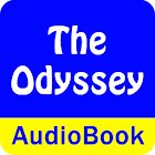 The Odyssey Audio Book icon