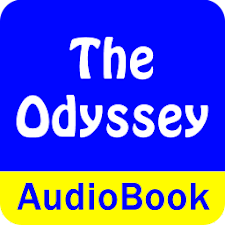 The Odyssey Audio Book