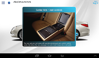 Screenshot of Experience Hyundai