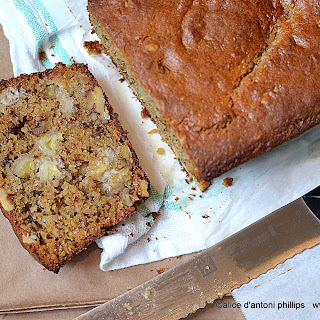 Brown Sugar Banana Nut Bread Recipes