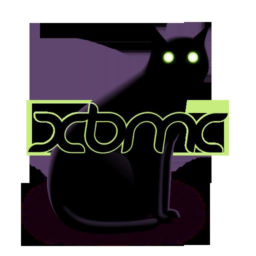 Spooky XBMC