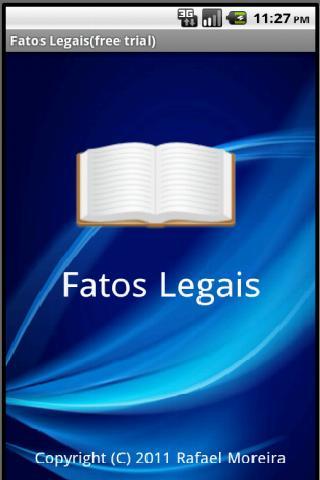 Fatos Legais