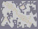 Thumbnail of the map 'Modern Architecture'
