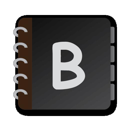 黑名單 - Blacklist 通訊 App LOGO-硬是要APP