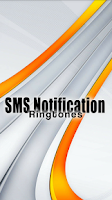 Screenshot of SMS Notification Sounds