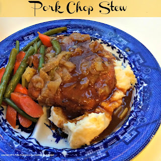 Brown Stew Pork Chop Recipes