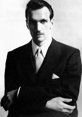 Jan Karski in 1943.