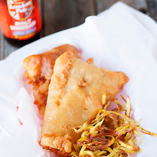 Grandma's Beer Battered Fish
