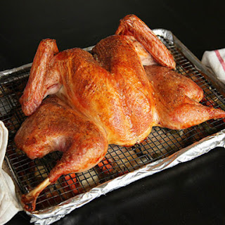 Mark Bittman's 45 Minute Roast Turkey